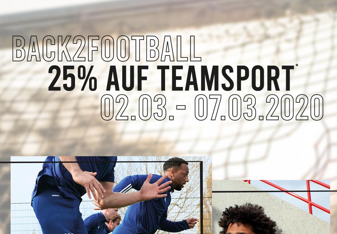 BACK2FOOTBALL